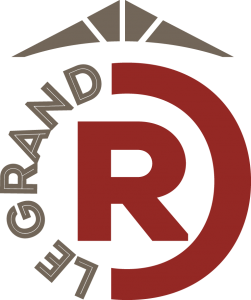 Logo GRAND R fond invisible